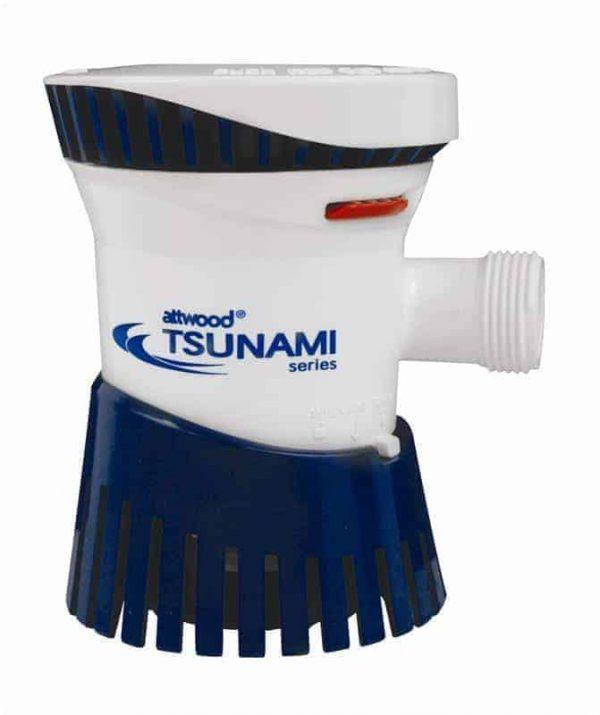 Attwood Tsunami T800 Bilge Pump