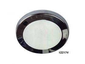 Light Saturn Chrome