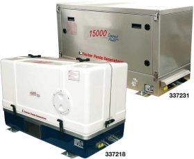 Fischer Panda 5000I Pvmv-N 230V50Hz 5Kva