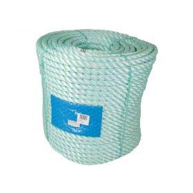 Rope Pp Aqua Dan Coil 6mmx220M